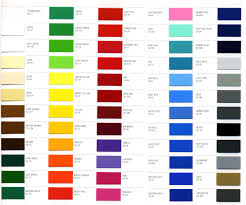 8 best images of ppg paint color chart ppg automotive paint