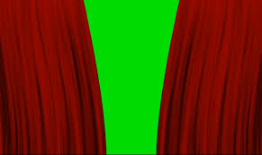 theatre curtain green screen template and download youtube