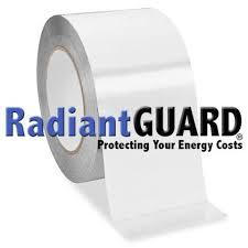 Heat Reflective Spray Paint - radiant barrier paint vs ultima foil radiant barrier u2022 radiantguard