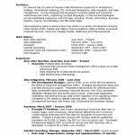 Warehouse Associate Resume Sample by Examples Of Resumes 87 Exciting Sample Resume Template For