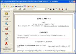 Best Online Resumes fancy plush design best resume builder 2 best online resume