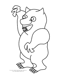 wild coloring pages theotix