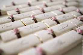 buy wedding place cards milk chocolate chocolate wedding gift