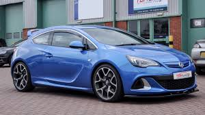 vauxhall astra vxr black tdi tuning august car of the month vauxhall astra vxr