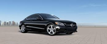 mercedes test test drive the gorgeous 2017 mercedes c300 4matic coupe