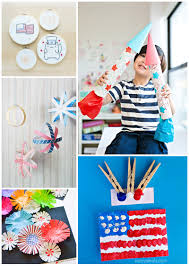 hello wonderful 20 festive and fun patriotic crafts for kids