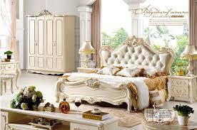 antique style french furniture elegant bedroom sets pc 013