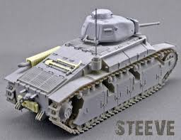 french renault tank 1 48 scale military modelling discussion group french battle tank