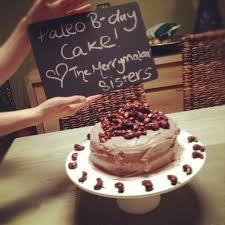 hunk paleo heaven birthday cake feat chocolate u2013 fastpaleo