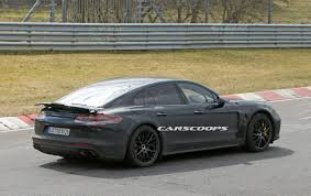 new porsche 2017 gotcha this is the all new 2017 porsche panamera