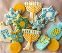 chanukah cookies 73 best hanukkah cookies cakes ideas images on