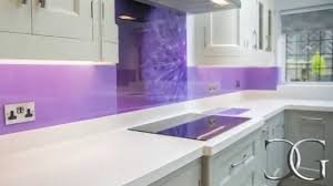 Kitchen Glass Backsplash by Beach House Kitchen Kitchen Splashbacks Google Search Coloured