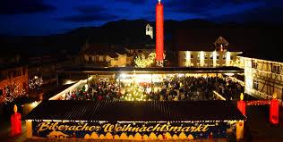 Weihnachtsmarkt Baden Baden Gemeinde Biberach Baden Home