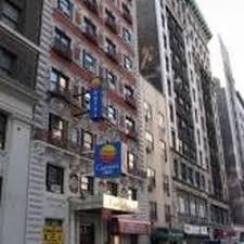 Comfort Inn Midtown West New York City Comfort Inn Manhattan Closed 15 Reviews Hotels 42 W 35th
