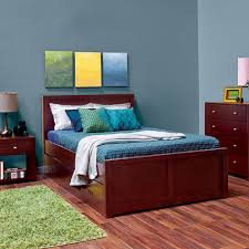 peyton full trundle storage bed epoch design