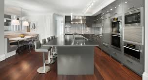 creative kitchen design grey for small home decor inspiration with