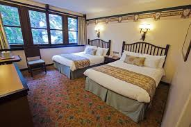 chambre standard sequoia lodge disney s sequoia lodge coupvray ฝร งเศส booking com