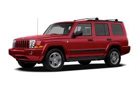 2007 jeep review 2007 jeep commander consumer reviews cars com