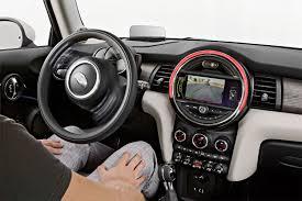 Mini Cooper Interior 2014 Mini Cooper Hardtop Features And Specs Announced European Car