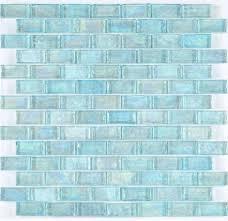 Best  Glass Tile Backsplash Ideas On Pinterest Glass Subway - Sea glass backsplash