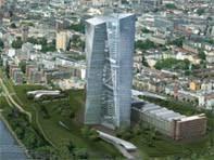 siege bce a quoi sert la bce la banque centrale européenne