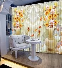 China Home Decor by Online Buy Wholesale Magnolia Curtains From China Magnolia