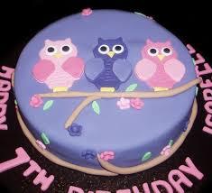 owl birthday cakes nada s cakes owl birthday cake by nada s cakes canberra