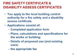 building regulations u0026 the building control system 4a7 design