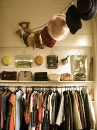 Easy Way To Hang Curtains Decorating 120 Best Organizing Closet Images On Pinterest Dresser