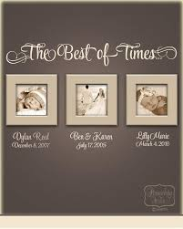 enchanting custom wall quotes ideas family picture frames on the
