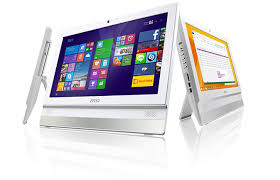 ordinateur de bureau msi all in one pc the most versatile consumer electronics msi