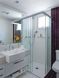 Contemporary Small Bathroom Ideas by