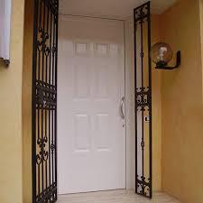 portoncini ingresso in alluminio portoncino d ingresso in alluminio vista esterna porte