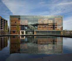 princeton university floor plans steven holl designed lewis center for the arts complex opens at