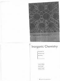 huheey inorganic chemistry ed 4
