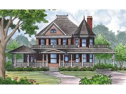 turret house plans keaton hill home plan 047d 0152 house plans and more
