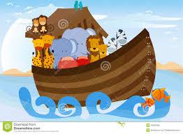 noahs ark royalty free stock image image 18568436