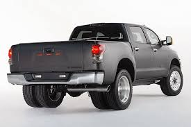 toyota tacoma diesel truck the with a diesel engine and driveline from a commercial