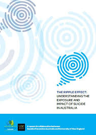 design effect in survey exposure and impact survey suicide prevention australia