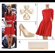 l k bennett red dress barn red dress