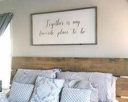 the bed decor