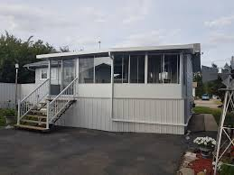 Trailer Sunrooms Sunrooms Canadian Factory Direct Sunrooms