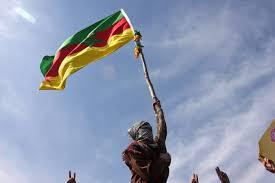 Kurdish Flag A Closer Look At Why Turkey Has A Problem With The Kurds Sputnik