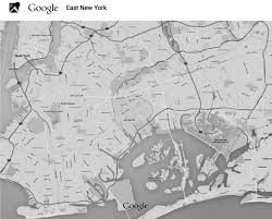 New York Google Map by So I Begin U2026 U2026