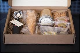Ice Cream Gift Basket The Sweet Life