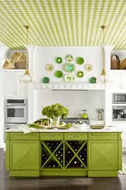 green kitchen design ideas 100 kitchen design ideas pictures of country kitchen decorating
