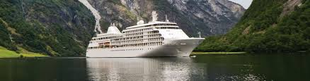 silver whisper all equipped luxury cruise ship silversea