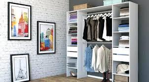 faire un placard dans une chambre shelf amenagement dressing brico depot best placard chambre avec