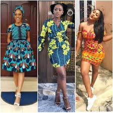 ankara dresses ankara gown styles for every woman fabwoman