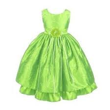 green dress for toddlers gowns and dress ideas